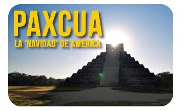 Paxcua: la verdadera 'Navidad' americana